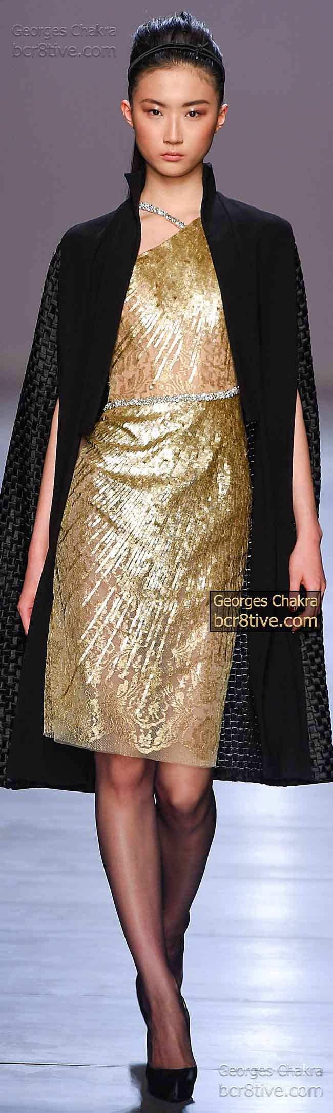 Georges Chakra Fall Winter 2014-15