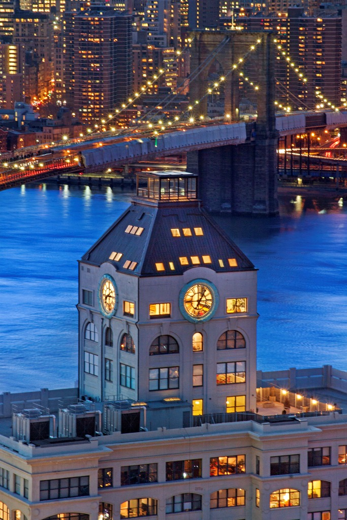 Clock Tower Penthouse New York