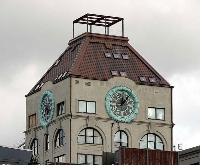 Clock Tower Penthouse New York