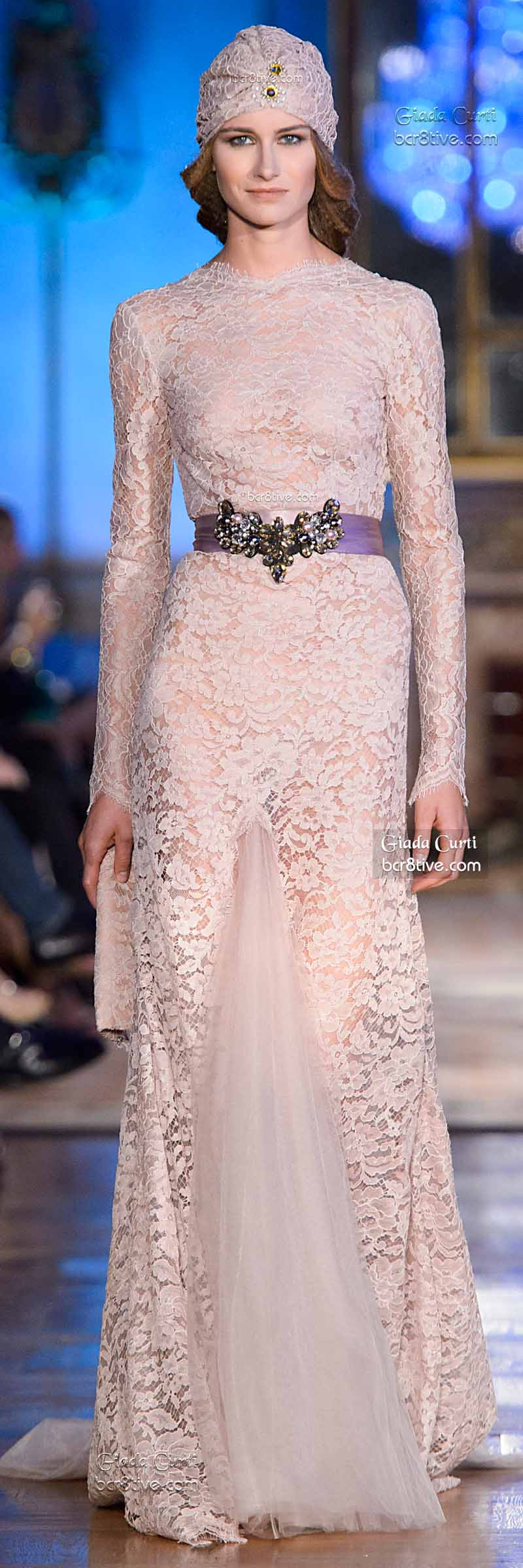 Giada Curti Shukran Haute Couture Collection