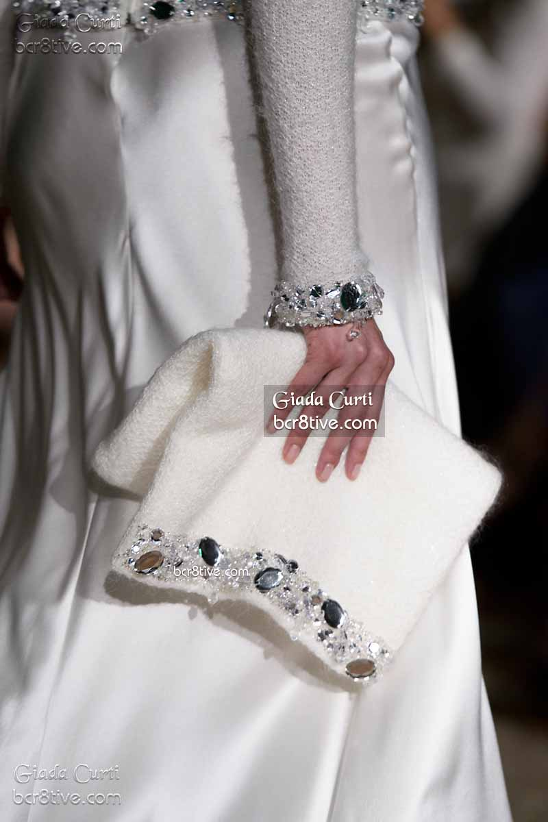 Giada Curti Shukran Collection Details