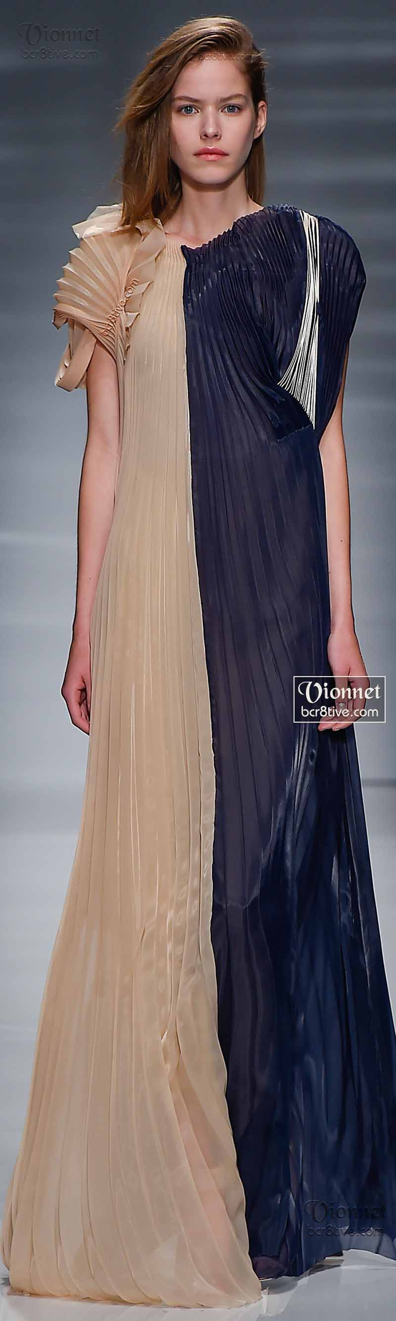 Vionnet Fall Winter 2014-15 Haute Couture