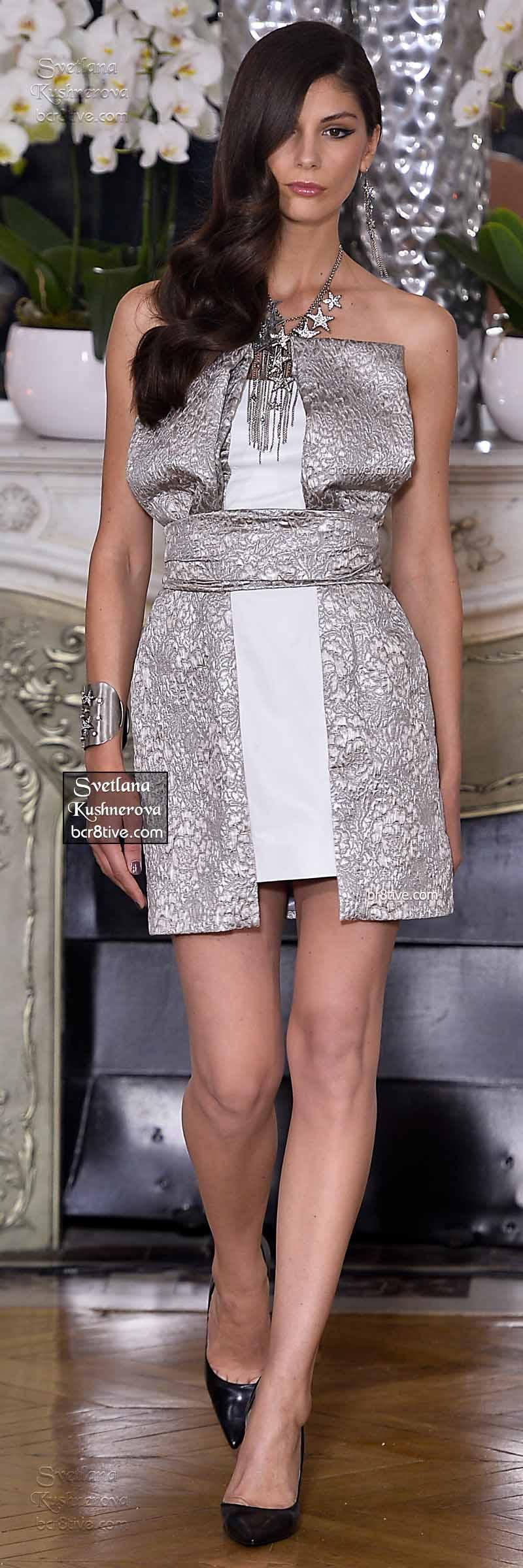 Svetlana Kushnerova Couture