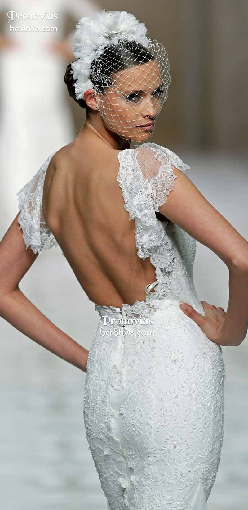 Designer Wedding Gowns on Be Creative