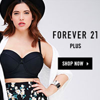 Forever 21 ✦ See What's New