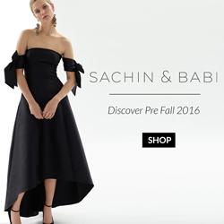 SHOP Sachin & Babi
