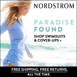 Nordstrom ✦ Swim Picks ✦ Free Shipping ✦ Free Returns