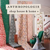 Anthropologie - Shop Home AND Fashion!
