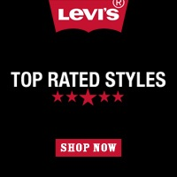 Levis - Top Rated Styles