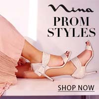 Shop Prom from Nina Shoes