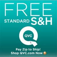 QVC Free Shipping