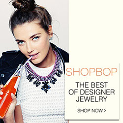 Shopbop The Best of Designer Boutique