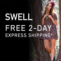 Shop SWELL ✦ Hot Looks ✦ Free 2-Day Express Shipping