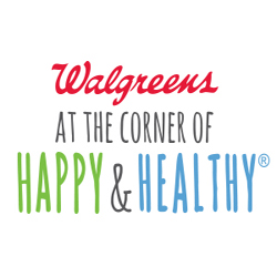 Walgreens - at the Corner of Happy & Healthy