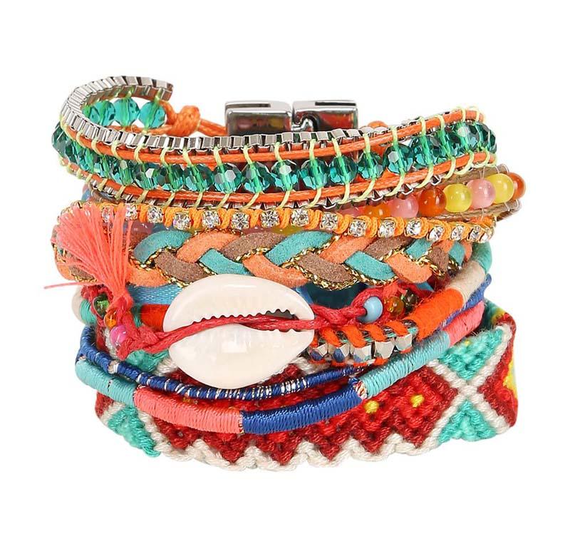 Hipanema Ocean Bracelet