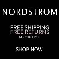 Nordstrom ✦ Free Shipping Free Returns ✦ All the Time