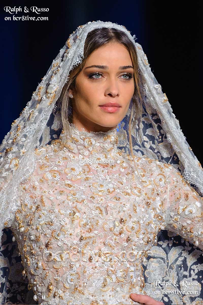 Ralph & Russo Haute Couture Fall Winter 2015-16
