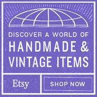 Etsy - Handmade & Vintage Items