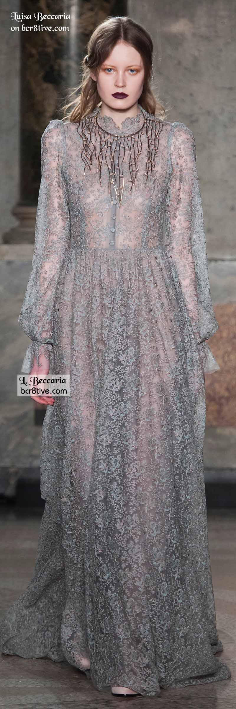 Luisa Beccaria Fall 2015