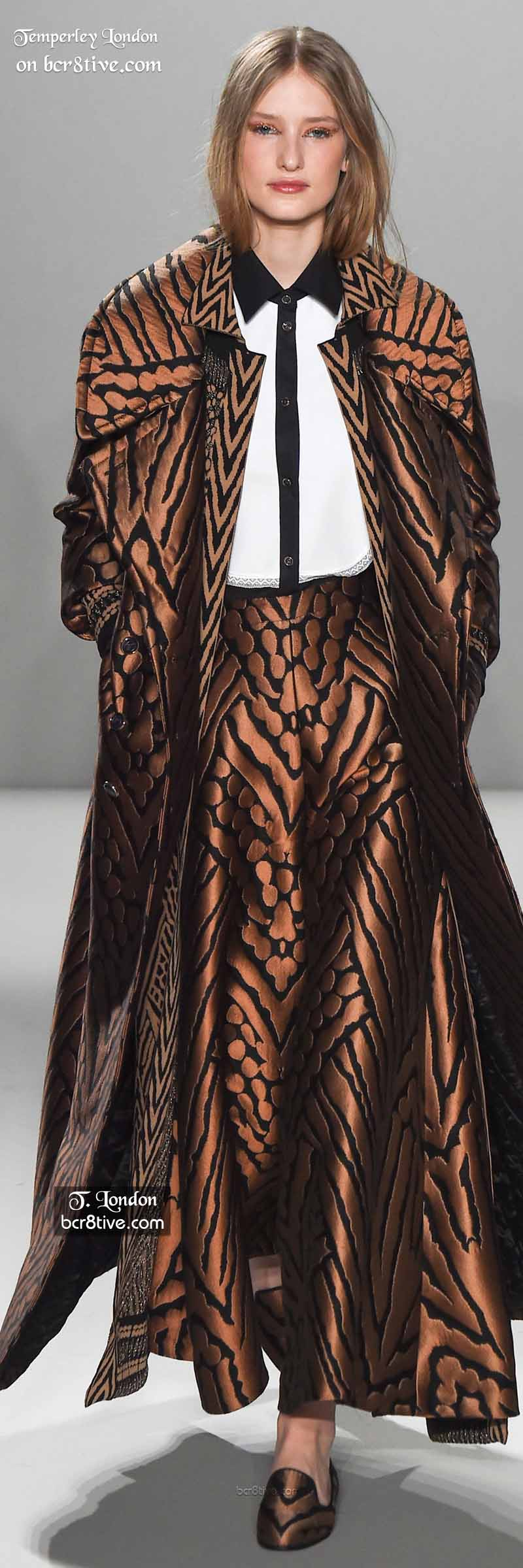 Temperley London Fall 2015