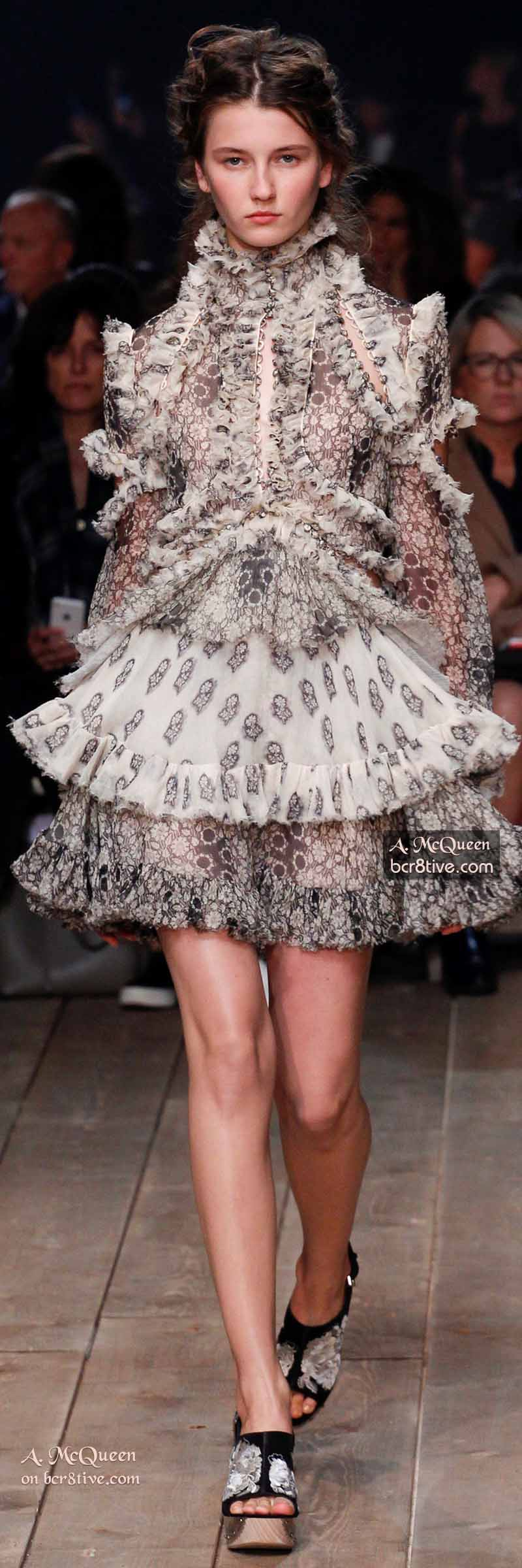 The Best of Alexander McQueen 2016