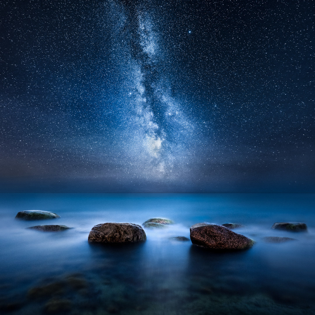 Mikko Lagerstedt - Stillness of Night