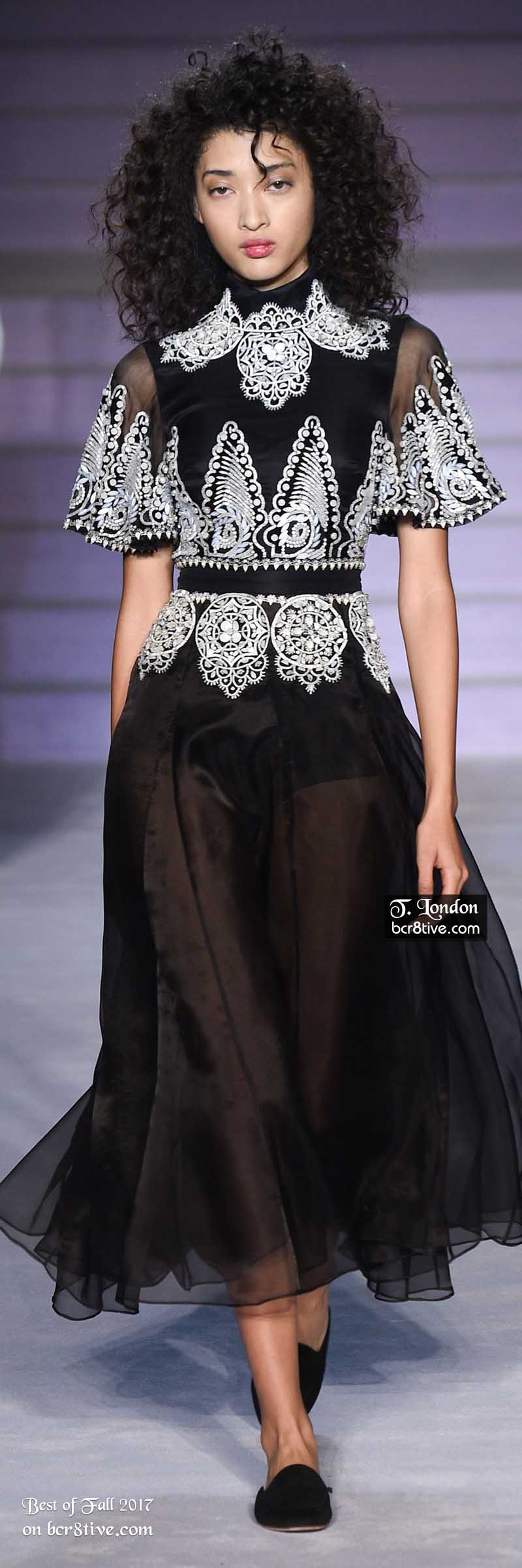 Temperley London Fall 2017