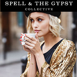 Spell & the Gypsy Collective ✦ Shop Now!