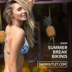 The Webs Most Popular Swim Shop! ✦ SwimOutlet.com