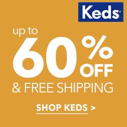 Keds ✦ See the New Kate Spade Glitter Collection!