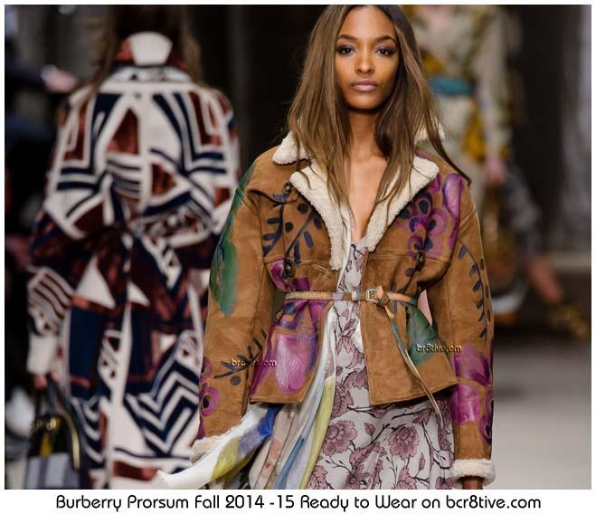 4f4f42197bae Burberry Prorsum Fall 2014 Fashion Artistry