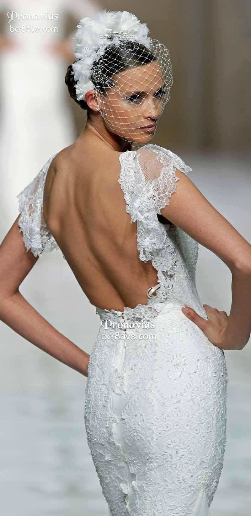 Designer Wedding Gowns on Be Creative